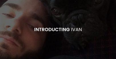 Introducing Ivan 5
