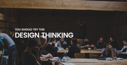 You Should Try This... Design Thinking 11