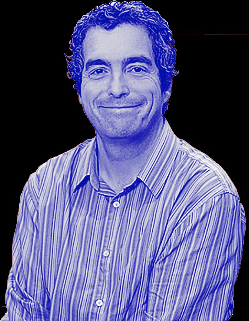 Dr. Darren Mundy